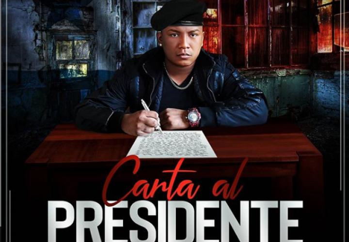 ¡'Xopá presidente'! Le dedican plena a Nito por la crisis del coronavirus