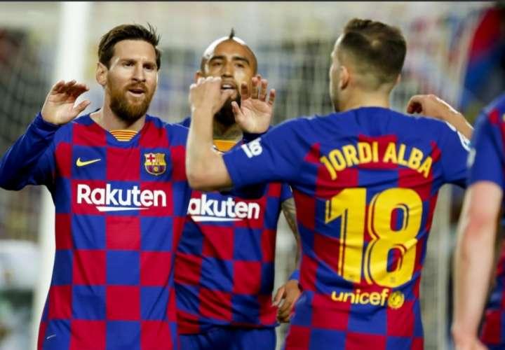 Lionel Messi/ AP