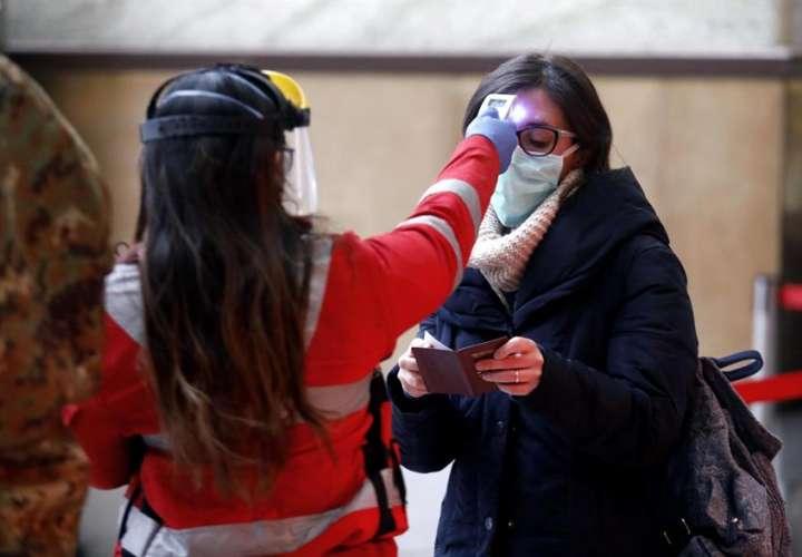 CAF dona 400 mil dólares a Panamá para compra de insumo para afrontar pandemia
