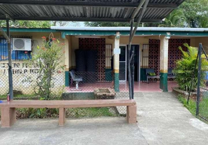 Vandalismo y hurto en centro de salud de Bocas del Toro
