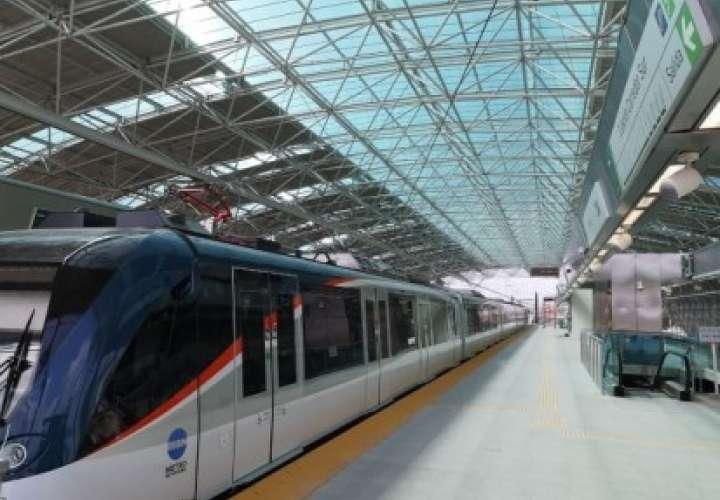 Metro de Panamá reporta primer trabajador contagiado con Covid-19