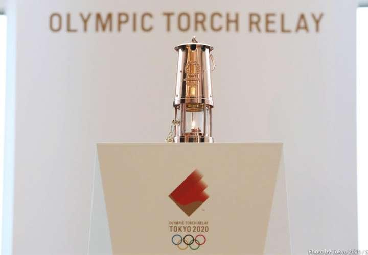 La llama olímpica cierra al público tras alerta sanitaria en Japón