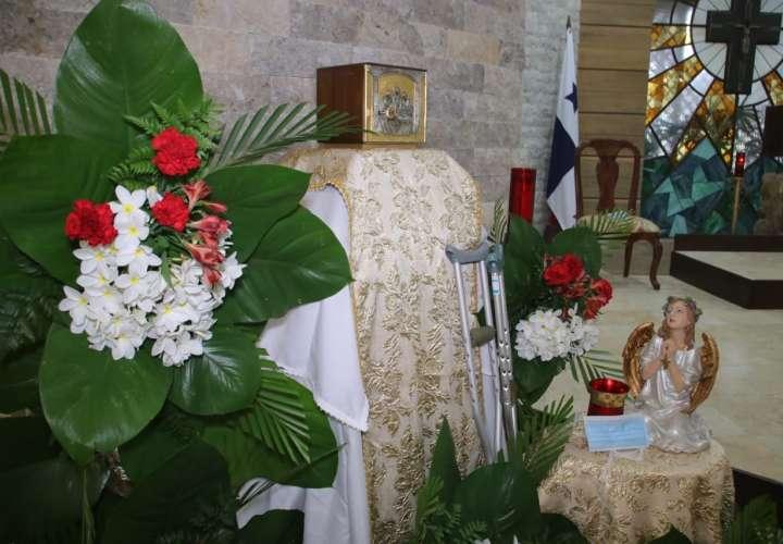 Sacerdotes de la Arquidiócesis de Panamá ofrecen estipendio para obras sociales