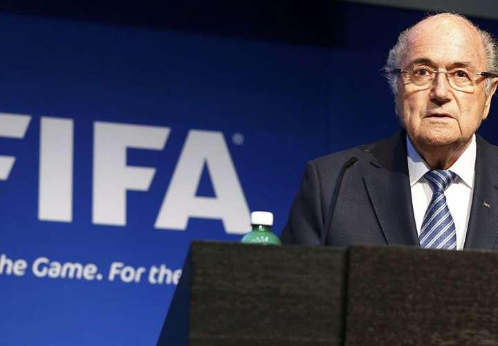 Fiscalía suiza cerrará el caso contra Joseph Blatter por venta de derechos de TV