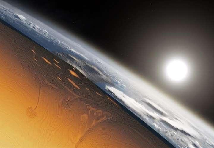 Placas tectónicas comenzaron a moverse hace unos 3.200 millones de años