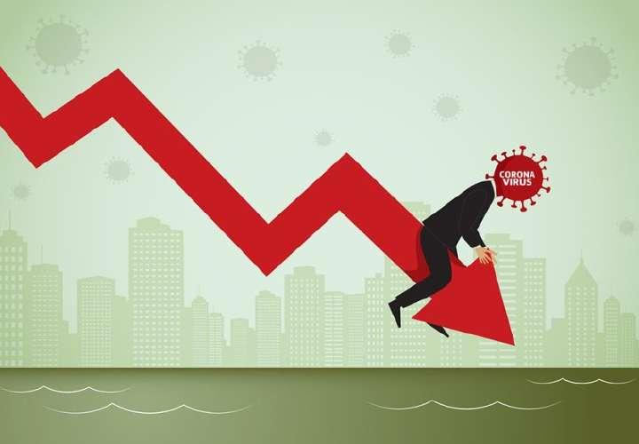 Moody's: recesión por Covid-19 afectará a la banca