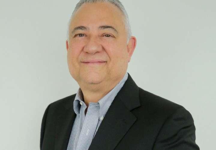 Carlos García es el nuevo viceministro de la Presidencia