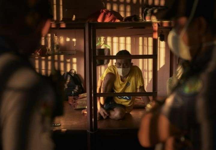 OMS, CIDH, ONU y OEA recomiendan sustituir las detenciones preventivas