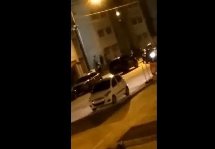 Noche de balas, sangre y muertos: 2 asesinados y 7 heridos