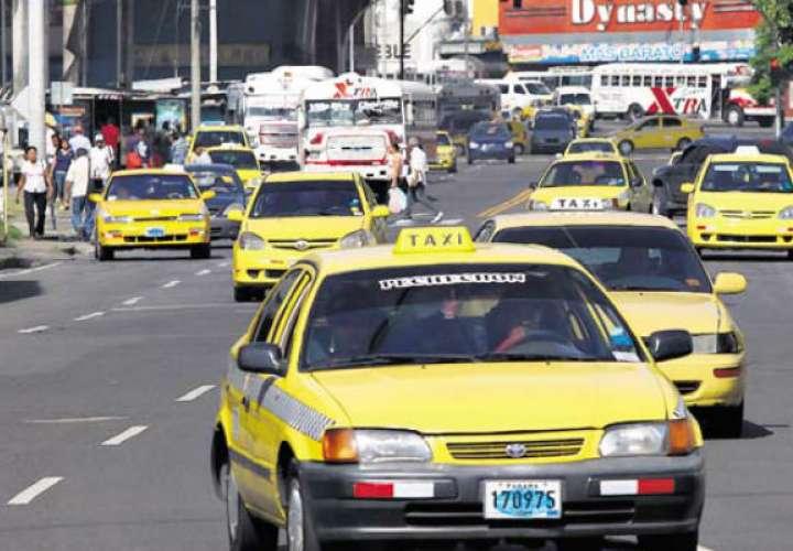 Transportistas exigen aplicación de normas en igual de condición