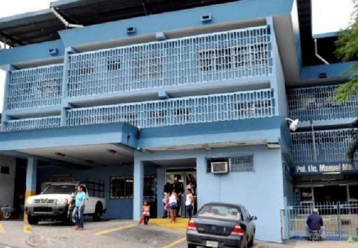 Policlínica Manuel María Valdés está cerrada este fin de semana por desinfección