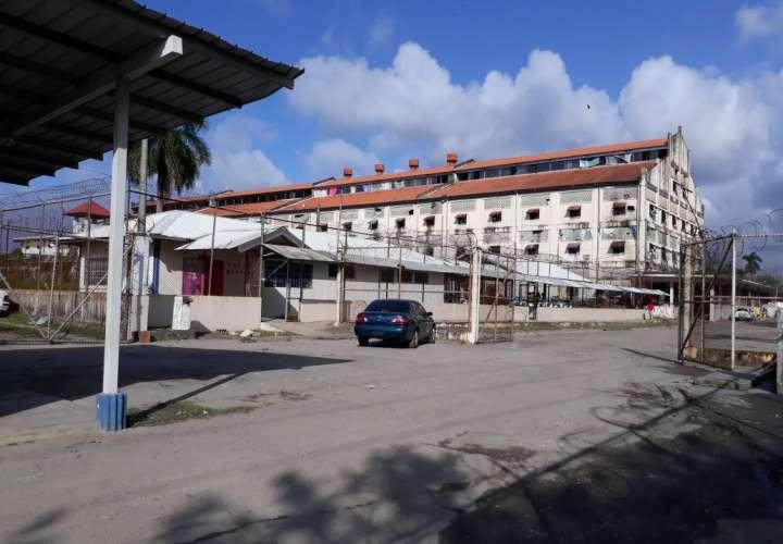 Reporte: 4 fallecidos y 1,559 contagiados a la fecha en cárceles de Panamá