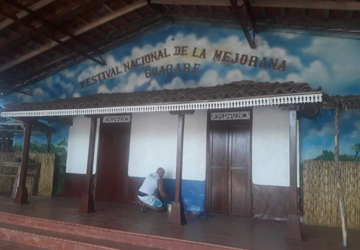 Suspenden Festival Nacional de La Mejorana