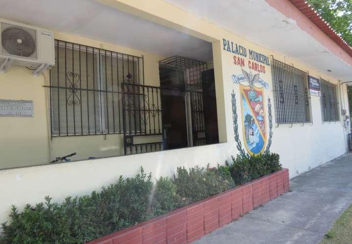 Moratoria en pago de recargos de impuestos en San Carlos