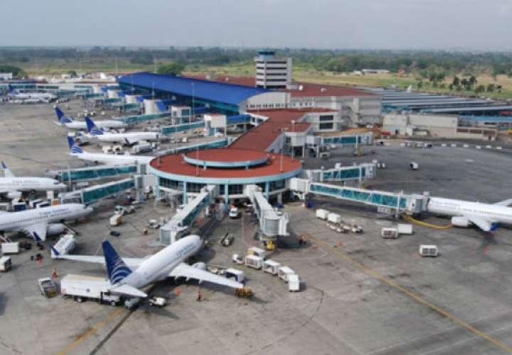 Posponen hasta 23 de julio apertura de vuelos internacionales en Tocumen