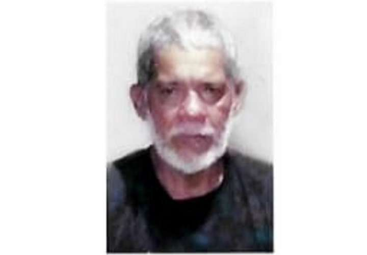 Piden ayuda para ubicar paciente esquizofrénico que desapareció en Chiriquí