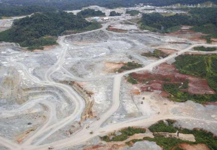 Sindicato pide reapertura de Minera Panamá