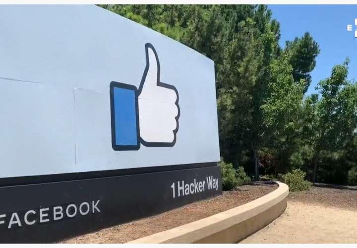 Centenar de compañías suspenden su publicidad en redes sociales (Video)