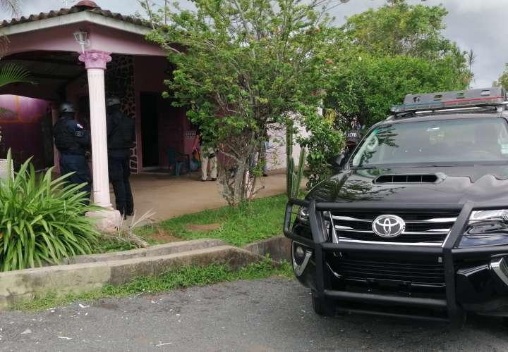 Ocho sujetos son condenados por venta de drogas en Panamá Oeste