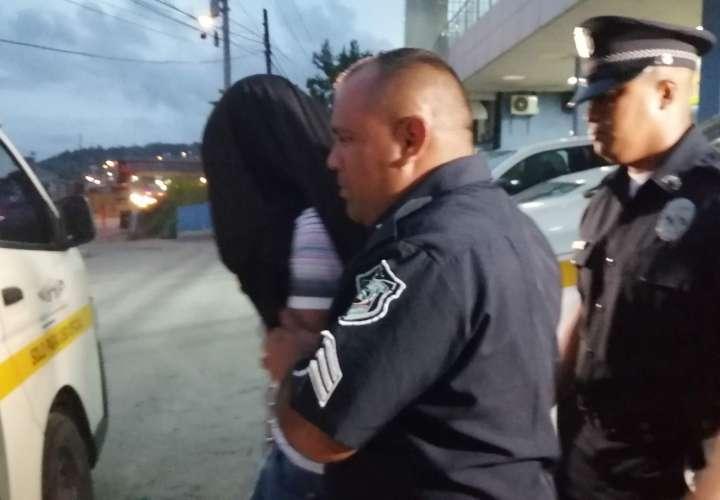 Condenan a ocho por venta de pichi y marihuana