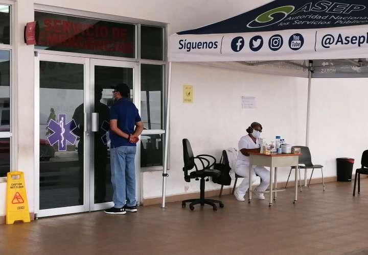 Confirman segunda muerte por coronavirus en Herrera
