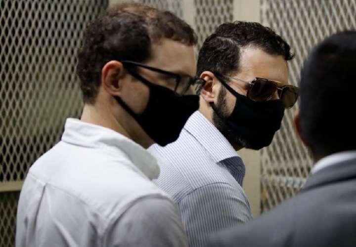 Los Martinelli fueron detenidos a pesar de mantener pasaportes diplomáticos