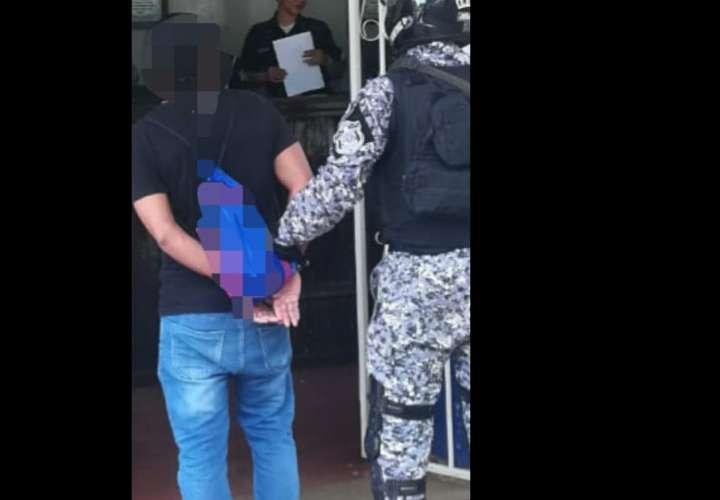 Lo mandan preso por corrupción de menores en Bocas del Toro