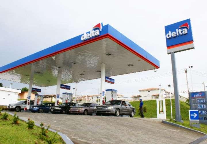 Bajan calificación de Petróleos Delta