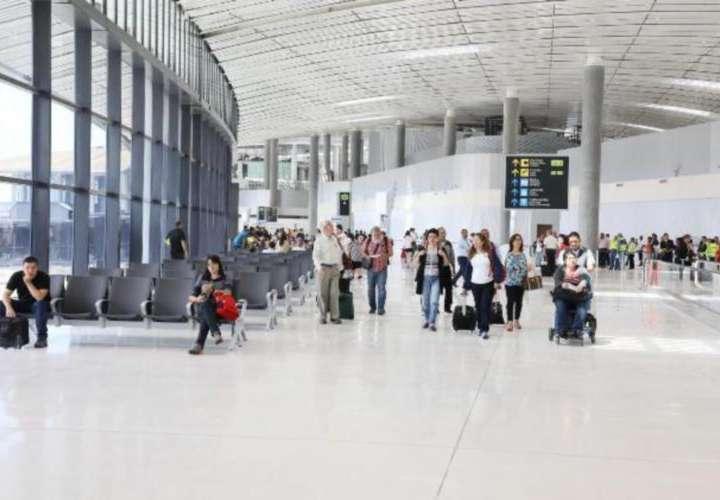 Reiniciarán las obras de la Terminal 2 de Tocumen