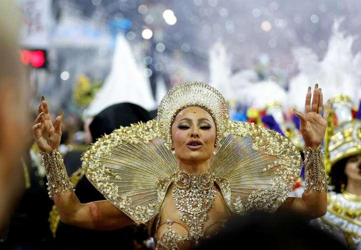 Sao Paulo aplaza el Carnaval del próximo año por la COVID-19
