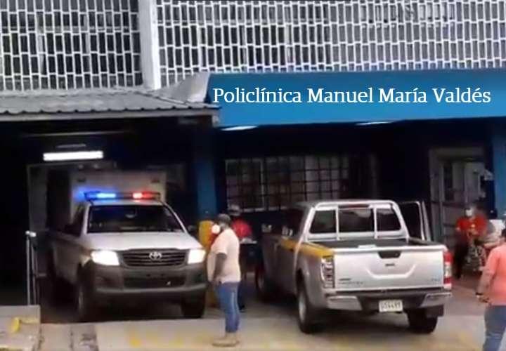 Sangre corre en Arraiján y en Mano de Piedra: Un muerto y 4 heridos en 2 horas