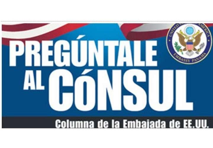 Pregúntale al Cónsul: Mitos comunes al solicitar visas