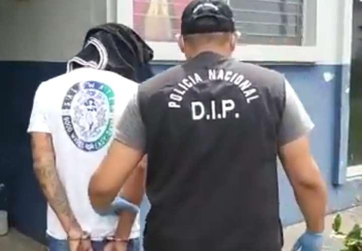 Detienen a presunto homicida en Coronado  [Video]