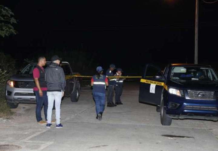 """Ordenan su detención por el asesinato de """"Chaca"""""""