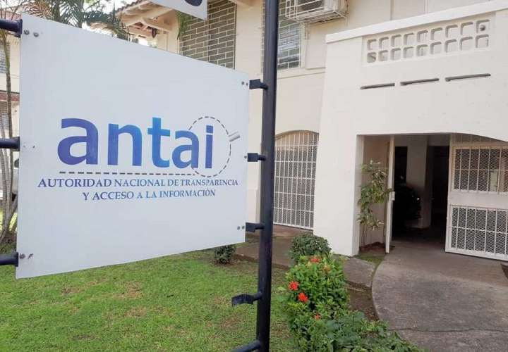 ANTAI investiga a 3 servidores públicos