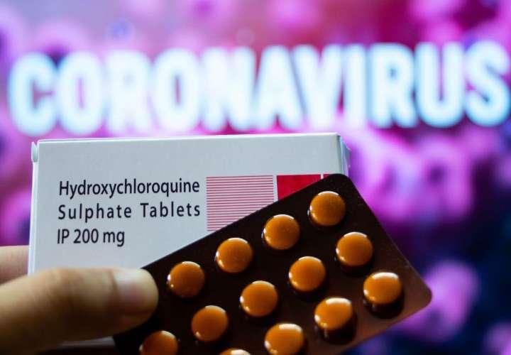 Médicos alegan que hidroxicloroquina baja muertes de pacientes de Covid-19