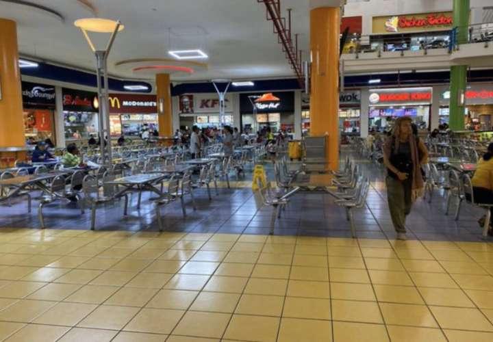 Malls: mejor apaga y vámonos si hay que esperar un mes más