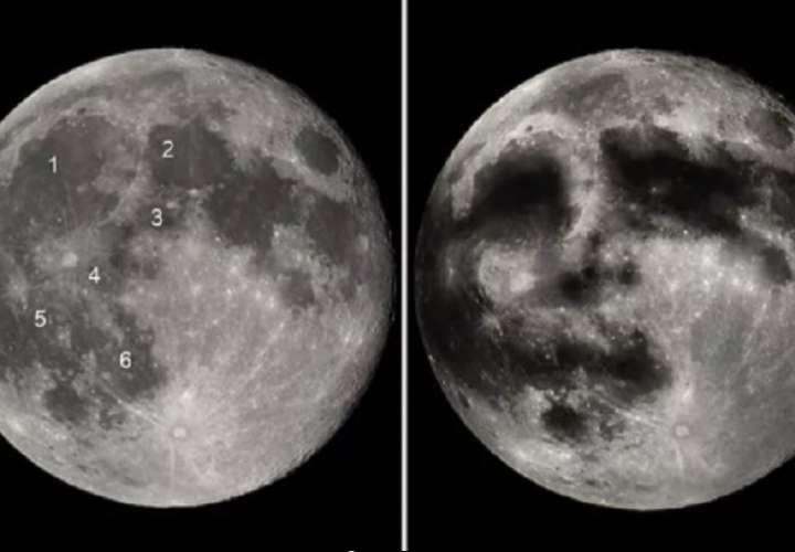 """La """"cara"""" de la Luna: los fenómenos astronómicos imperdibles de esta semana"""