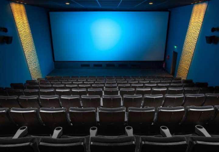 Salas de cine en Panamá lista para funcionar, pero sin fecha de reapertura