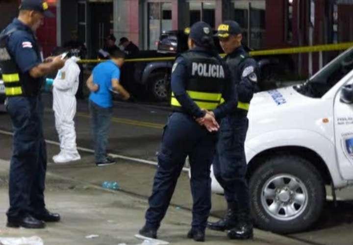 Pino: Disminuyen crímenes en agosto; Colón sin asesinatos en más de 40 días