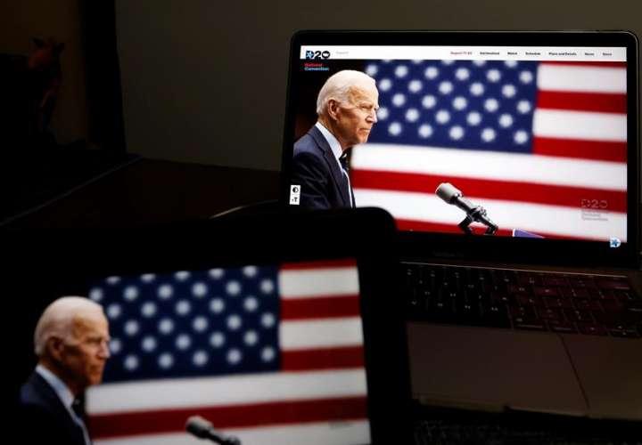 El 48 % de los electores en Florida votará por Biden, según encuesta