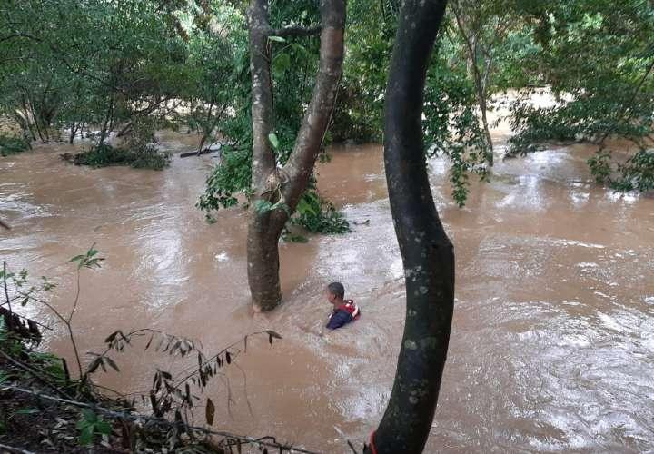 Aviso de prevención por paso de onda tropical; se mantendrán las lluvias