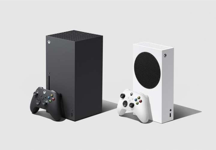 Lanzarán nueva consola de Xbox el próximo 10 de noviembre