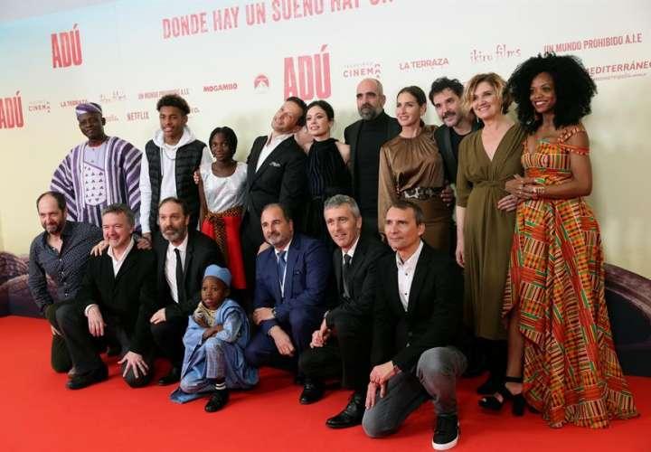 Un total de 58 películas se postulan para representar a España en los Óscar
