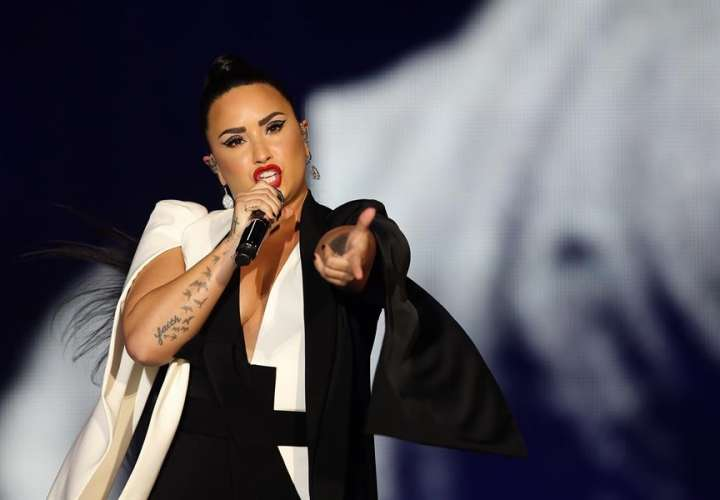 Demi Lovato y Max Ehrich cancelan su compromiso matrimonial