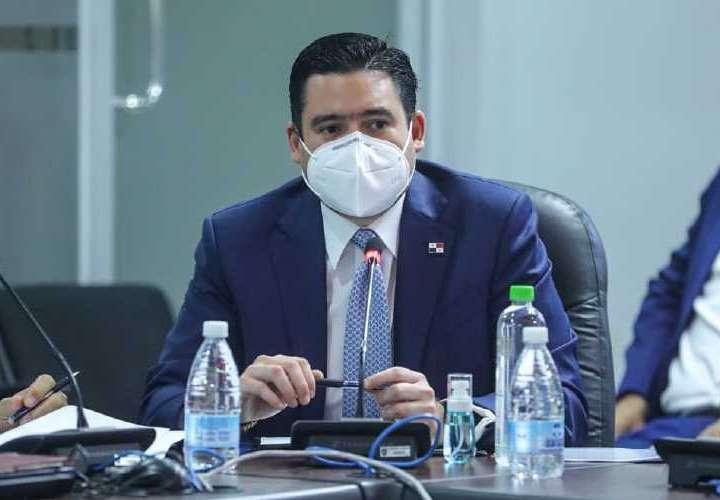 Diputado alaba que Ministerio de Presidencia no usurpe funciones