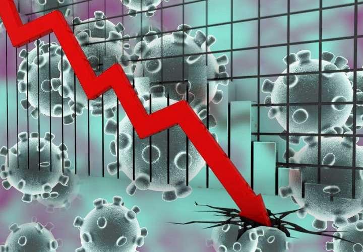 Ingresos del Gobierno de Panamá caen 34%
