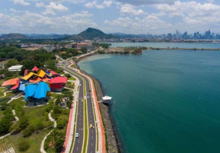 Obras de Cinta 3 a Amador y Vacamonte, a casi $100 millones