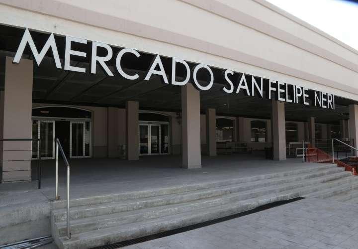 Aprueban contrato para administrar el mercado San Felipe Neri