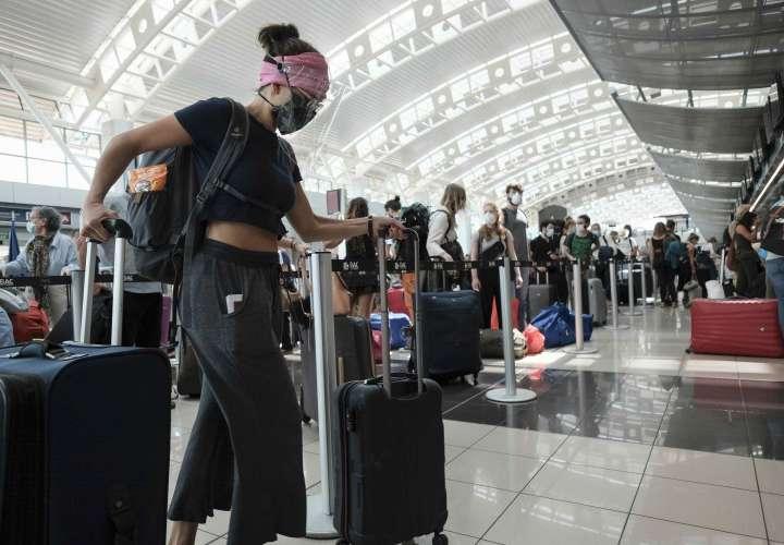 Costa Rica abrirá por completo sus fronteras aéreas el próximo 1 de noviembre